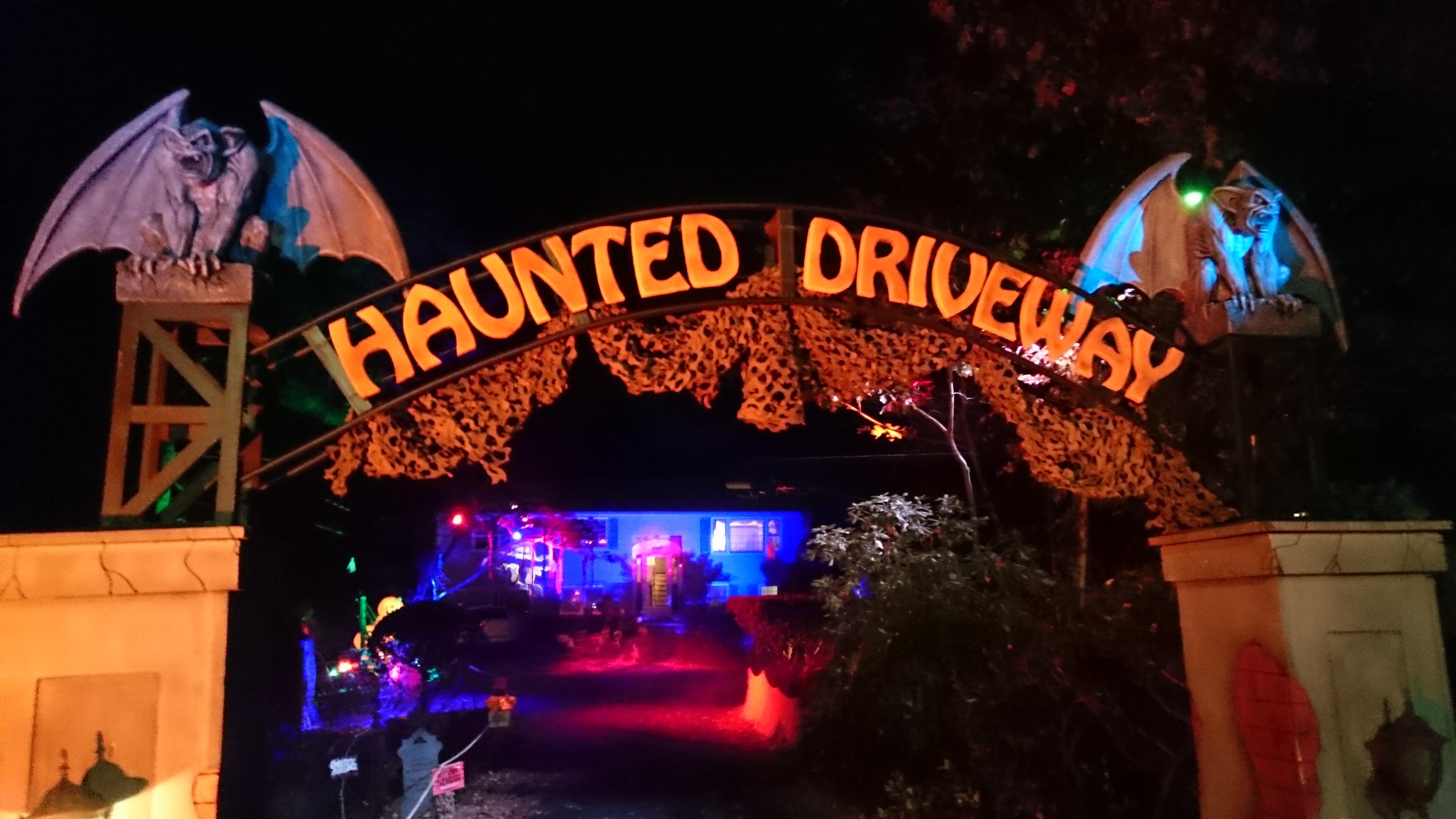 Home Www Haunteddriveway Com